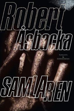 Åsbacka, Robert - Samlaren, e-kirja