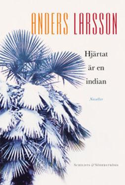 Larsson, Anders - Hjärtat är en indian, ebook