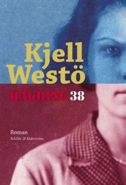 Westö, Kjell - Hägring 38, ebook