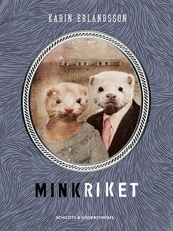 Erlandsson, Karin - Minkriket, ebook