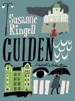 Ringell, Susanne - Guiden, ebook