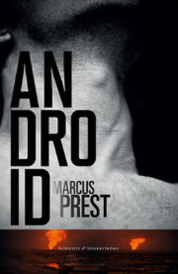 Prest, Marcus - Android, ebook