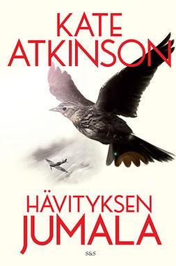 Atkinson, Kate - Hävityksen jumala, e-kirja