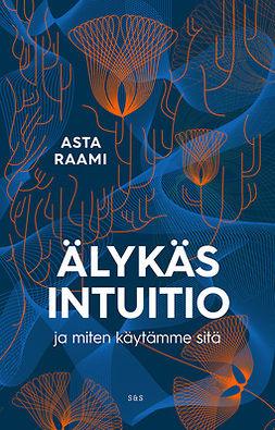 Raami, Asta - Älykäs intuitio, e-kirja