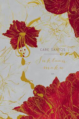Santos, Care - Suklaan maku, e-kirja