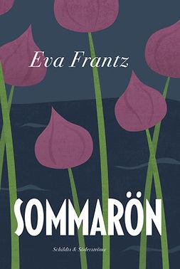 Frantz, Eva - Sommarön, e-kirja