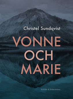 Sundqvist, Christel - Vonne och Marie, ebook