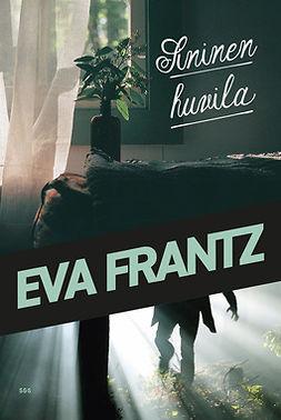 Frantz, Eva - Sininen huvila, e-kirja