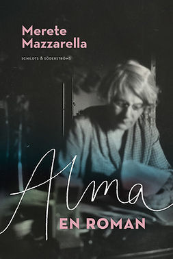 Mazzarella, Merete - Alma: En roman, ebook
