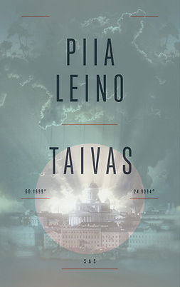 Leino, Piia - Taivas, ebook