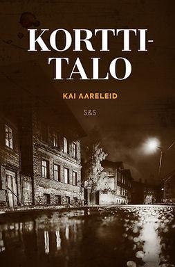 Aareleid, Kai - Korttitalo, ebook