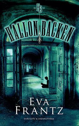 Frantz, Eva - Hallonbacken, e-bok