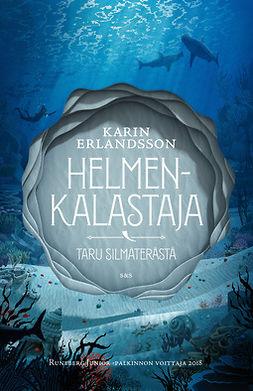 Erlandsson, Karin - Helmenkalastaja, e-kirja