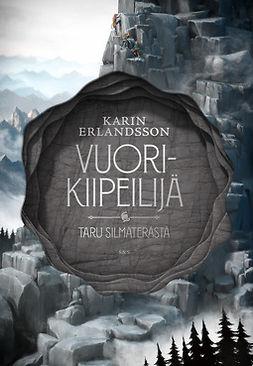 Erlandsson, Karin - Vuorikiipeilijä, e-kirja