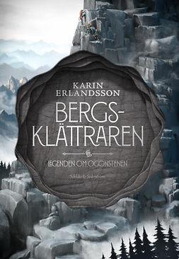 Erlandsson, Karin - Bergsklättraren, e-bok