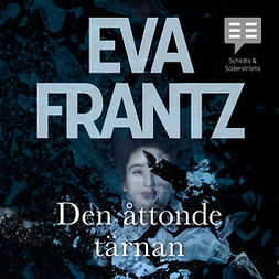 Frantz, Eva - Den åttonde tärnan, audiobook