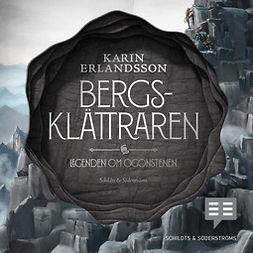 Erlandsson, Karin - Bergsklättraren, audiobook