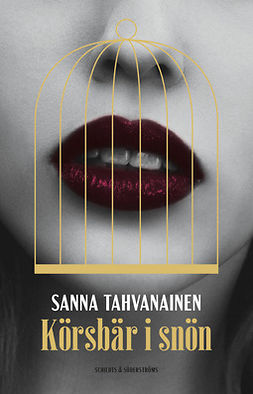 Tahvanainen, Sanna - Körsbär i snön, e-bok