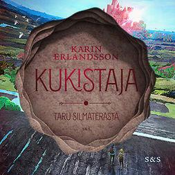 Erlandsson, Karin - Kukistaja, äänikirja