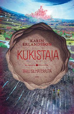 Erlandsson, Karin - Kukistaja, e-kirja