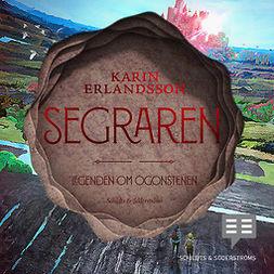 Erlandsson, Karin - Segraren, audiobook