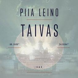 Leino, Piia - Taivas, audiobook