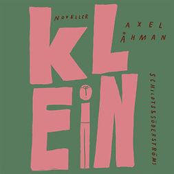 Åhman, Axel - Klein, audiobook