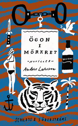 Larsson, Anders - Ögon i mörkret, ebook
