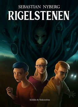 Nyberg, Sebastian - Rigelstenen, ebook