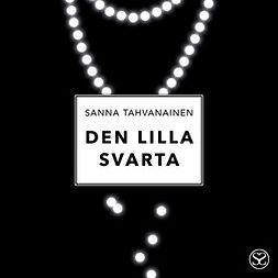 Tahvanainen, Sanna - Den lilla svarta, audiobook