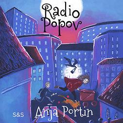 Portin, Anja - Radio Popov, äänikirja