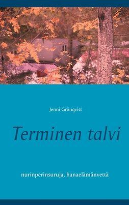 Grönqvist, Jenni - Terminen talvi, e-kirja