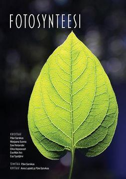 Aro, Eva-Mari - Fotosynteesi, ebook