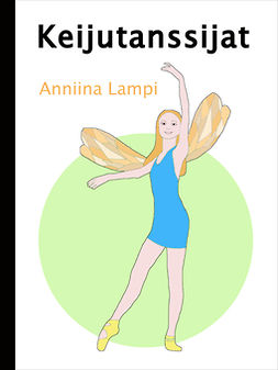 Lampi, Anniina - Keijutanssijat, e-kirja