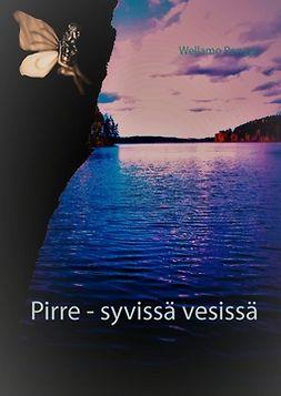 Penger, Wellamo - Pirre - syvissä vesissä: ...tarina jatkuu..., e-kirja