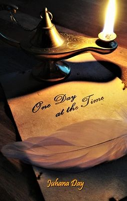 Day, Juhana - One Day at the Time, ebook