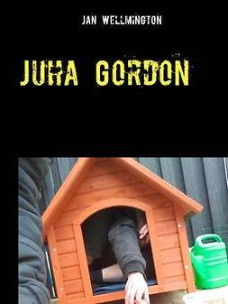 Wellmington, Jan - Juha Gordon: Censored version, e-kirja