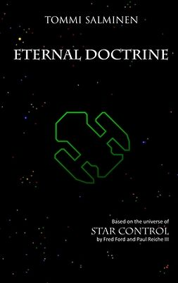 Salminen, Tommi - Eternal Doctrine, ebook
