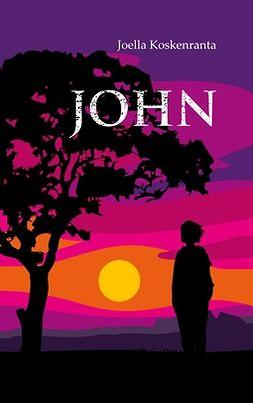 Koskenranta, Joella - John, e-kirja