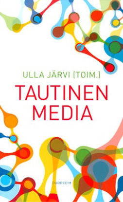 Järvi, Ulla - Tautinen media, ebook