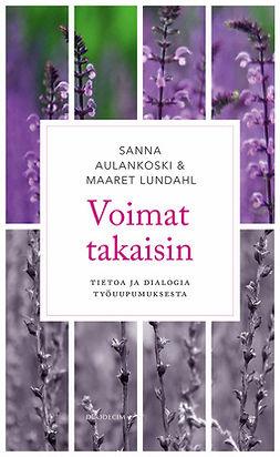 Aulankoski, Sanna - Voimat takaisin, e-kirja