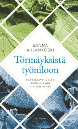 Aulankoski, Sanna - Törmäyksistä työniloon: Työterveyshuolto tukena työn ristiriidoissa, e-kirja