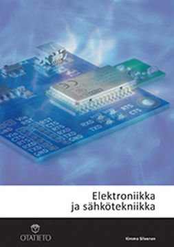 Silvonen, Kimmo - Elektroniikka ja sähkötekniikka, e-kirja