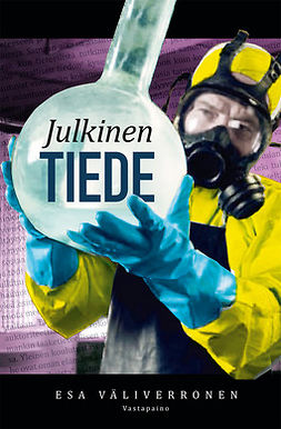 Väliverronen, Esa - Julkinen tiede, ebook