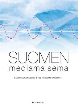 Nieminen, Hannu - Suomen mediamaisema, e-kirja