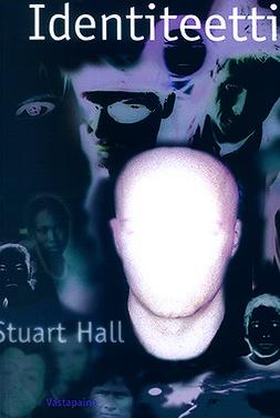 Hall, Stuart - Identiteetti, e-kirja