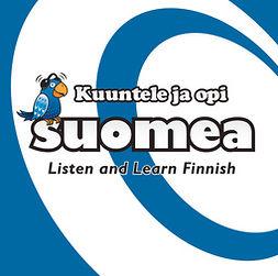Paavilainen, Ulla - Kuuntele ja opi suomea, äänikirja