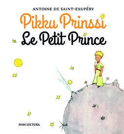 Saint-Exupéry, Antoine de - Pikku Prinssi, e-kirja