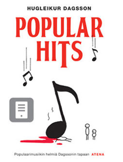 Dagsson, Hugleikur - Popular Hits, ebook