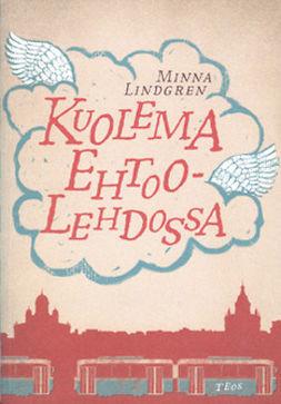 Lindgren, Minna - Kuolema Ehtoolehdossa, e-kirja